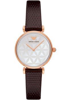 Emporio armani Часы Emporio armani AR1990. Коллекция Retro женские часы emporio armani ar7328