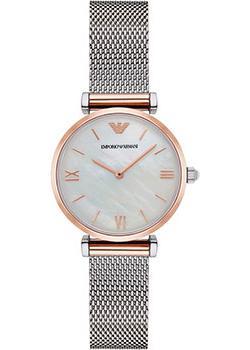 Emporio armani Часы Emporio armani AR2067. Коллекция Retro часы emporio armani emporio armani em598dmdph07