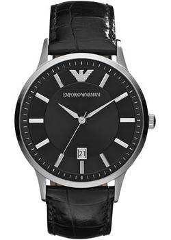 Emporio armani Часы Emporio armani AR2411. Коллекция Classic everswiss часы everswiss 2787 lbkbk коллекция classic