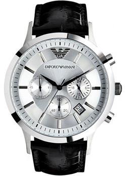 Emporio armani Часы Emporio armani AR2432. Коллекция Gents цена