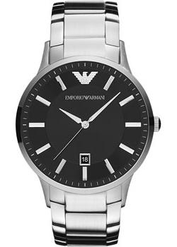 Emporio armani Часы Emporio armani AR2457. Коллекция Sportivo цена и фото