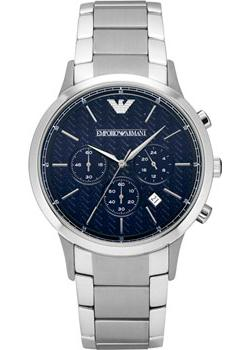 Emporio armani Часы Emporio armani AR2486. Коллекция Dress quality manufacturers direct sales 2016 belbi brand fashion simple womens watches quartz watch personality stainless steel watch