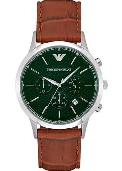 Emporio armani Часы Emporio armani AR2493. Коллекция Classic emporio armani часы emporio armani ar1906 коллекция classic