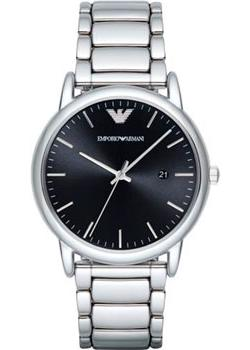 цена Emporio armani Часы Emporio armani AR2499. Коллекция Dress онлайн в 2017 году