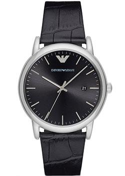Emporio armani Часы Emporio armani AR2500. Коллекция Dress цена и фото