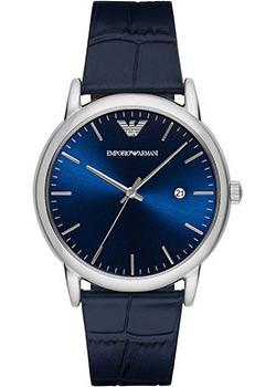 цена Emporio armani Часы Emporio armani AR2501. Коллекция Dress онлайн в 2017 году