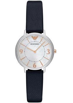 Emporio armani Часы Emporio armani AR2509. Коллекция Dress часы emporio armani часы элитные