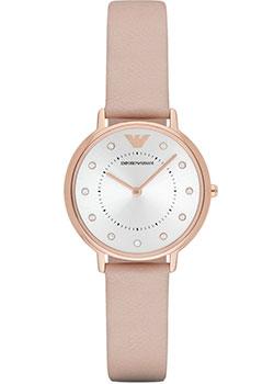 все цены на Emporio armani Часы Emporio armani AR2510. Коллекция Dress в интернете