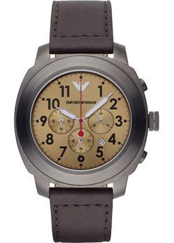 Emporio armani Часы Emporio armani AR6055. Коллекция Sportivo цена и фото