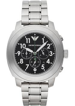 Emporio armani Часы Emporio armani AR6056. Коллекция Sportivo цена и фото