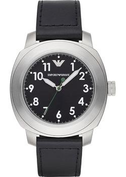 Emporio armani Часы Emporio armani AR6057. Коллекция Sportivo цена и фото