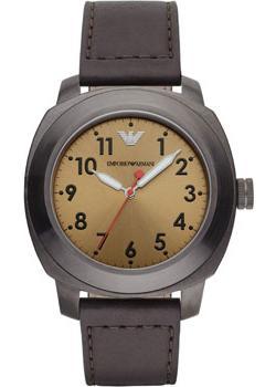 Emporio armani Часы Emporio armani AR6058. Коллекция Sportivo цена и фото