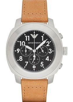 Emporio armani Часы Emporio armani AR6060. Коллекция Sportivo цена и фото