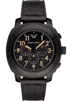 Emporio armani Часы Emporio armani AR6061. Коллекция Sportivo цена и фото