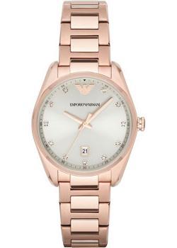 Emporio armani Часы Emporio armani AR6065. Коллекция Classic emporio armani часы emporio armani ar6065 коллекция classic
