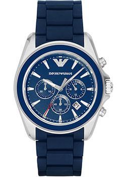 Emporio armani Часы Emporio armani AR6068. Коллекция Sportivo цена и фото