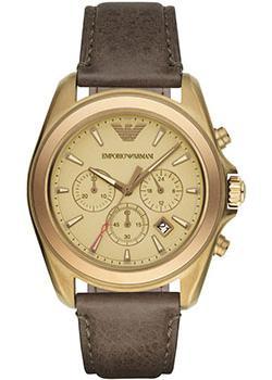 Emporio armani Часы Emporio armani AR6071. Коллекция Sportivo цена и фото