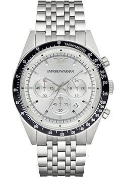 Emporio armani Часы Emporio armani AR6073. Коллекция Sportivo цена и фото