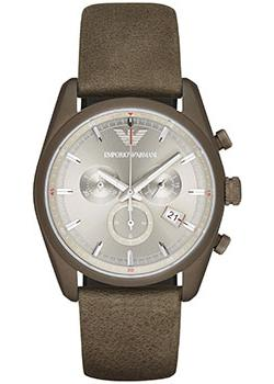 Emporio armani Часы Emporio armani AR6076. Коллекция Sportivo цена и фото