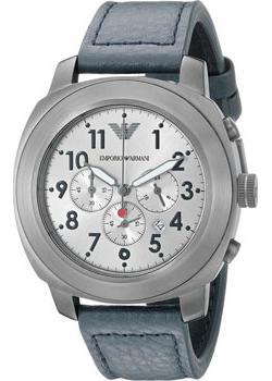 Emporio armani Часы Emporio armani AR6086. Коллекция Sportivo цена и фото