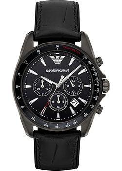 Emporio armani Часы Emporio armani AR6097. Коллекция Sport  цена