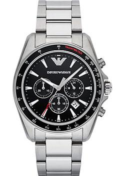 Emporio armani Часы Emporio armani AR6098. Коллекция Sport цена и фото