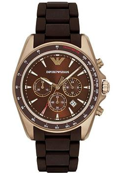 Emporio armani Часы Emporio armani AR6099. Коллекция Sport цена и фото