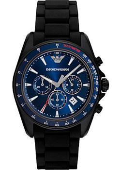 Emporio armani Часы Emporio armani AR6121. Коллекция Sport цена и фото