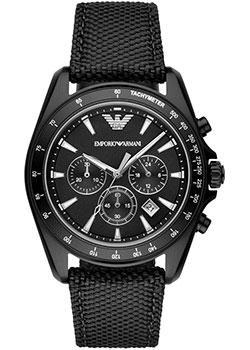 Emporio armani Часы Emporio armani AR6131. Коллекция Sport emporio armani часы emporio armani ar1971 коллекция sport