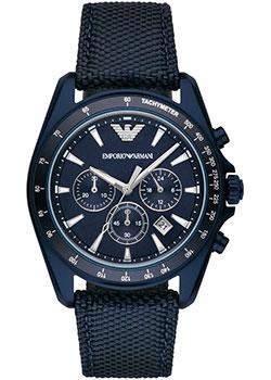 Emporio armani Часы Emporio armani AR6132. Коллекция Sport emporio armani часы emporio armani ar1971 коллекция sport
