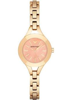 цена Emporio armani Часы Emporio armani AR7417. Коллекция Dress онлайн в 2017 году