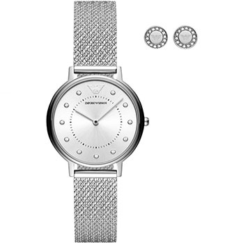 Часы Emporio Armani Dress Watch Gift Set AR80029