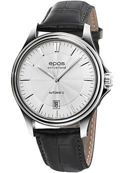 Epos Часы Epos 3380.132.20.18.25. Коллекция Passion