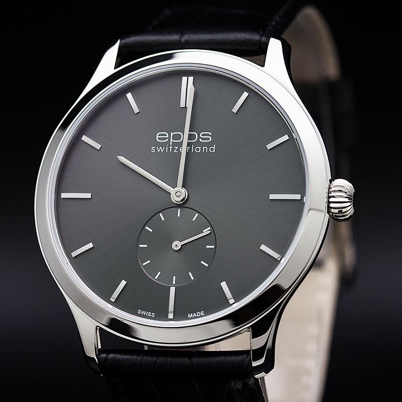 Часы Epos 3408.208.20.14.15 Часы Orient NQ04005K