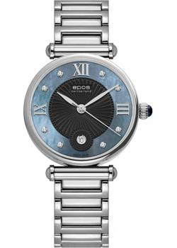 Epos Часы Epos 8000.700.20.85.30. Коллекция Quartz epos часы epos 8000 700 20 65 30 коллекция quartz
