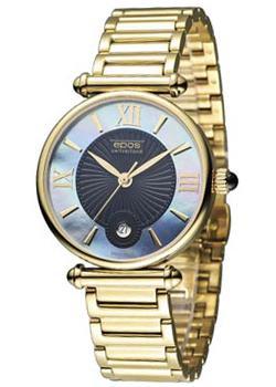 Epos Часы Epos 8000.700.22.65.32. Коллекция Quartz epos часы epos 8000 700 20 65 30 коллекция quartz