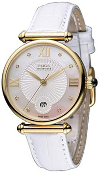 Epos Часы Epos 8000.700.22.88.10. Коллекция Quartz epos часы epos 8000 700 20 65 30 коллекция quartz