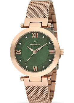 Essence Часы Essence D1006.480. Коллекция Ethnic цена и фото