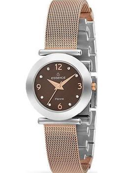 Essence Часы Essence D760.540. Коллекция Femme essence часы essence es6418fe 330 коллекция ethnic