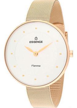 Essence Часы Essence D896.130HSR. Коллекция Femme essence часы essence es6418fe 330 коллекция ethnic
