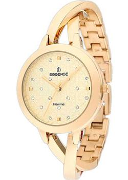 Essence Часы Essence D900.110. Коллекция Femme essence часы essence es6418fe 330 коллекция ethnic