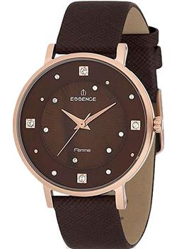 Essence Часы Essence D963.442. Коллекция Femme essence часы essence es6418fe 330 коллекция ethnic