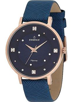 Essence Часы Essence D963.477. Коллекция Femme essence часы essence es6418fe 330 коллекция ethnic