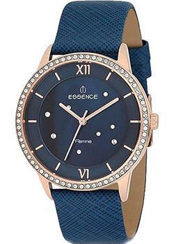 Essence Часы Essence D967.477. Коллекция Femme essence часы essence es6418fe 330 коллекция ethnic