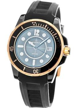 Essence Часы Essence ES-8088-1144M. Коллекция Ceramic женские часы essence es d990 110