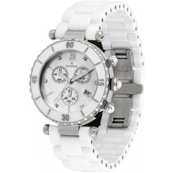 Essence Часы Essence ES5977FB.333. Коллекция Ceramic цена 2017