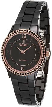 Essence Часы Essence ES6156FC.850. Коллекция Ceramic