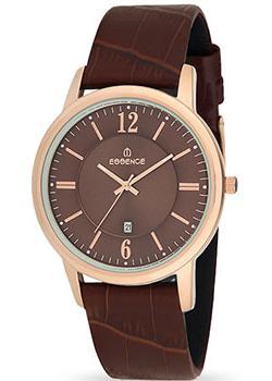 цена Essence Часы Essence ES6308ME.442. Коллекция Ethnic онлайн в 2017 году