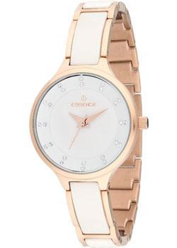 Essence Часы Essence ES6318FC.433. Коллекция Ceramic часы из розового золота 87888