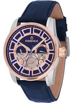 Essence Часы Essence ES6356ME.577. Коллекция Ethnic